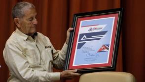 Raúl Castro envía un reconocimiento por el 40 aniversario de la creación del Palacio de Convenciones de La Habana. Foto: Abel Padrón Padilla/Cubadebate