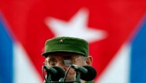 Fidel protagonista de la gesta revolucionaria. Foto: Roberto Chile.