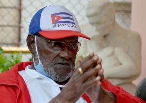 El compositor del Himno del 26 de julio y otras seis marchas recuerda cada detalle de aquel día revolucionario para el panorama político y social en Cuba. Foto: Ricardo López Hevia