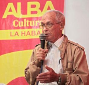 El reverendo Raúl Suárez. Foto: Yaimí Ravelo