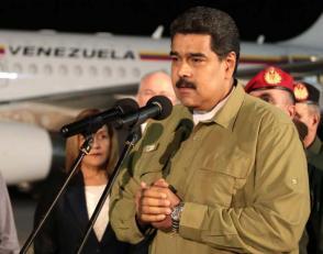 Fidel y Chávez son padre e hijo de dos revoluciones hermanas