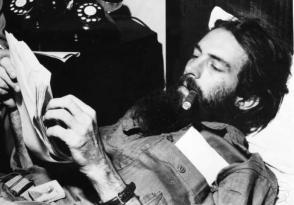 """Camilo fue considerado por el Che, """"el más brillante de los jefes guerrilleros"""", """"el compañero de cien batallas"""", """"el hombre de confianza de Fidel""""."""