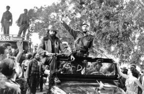 Caravana de la libertad