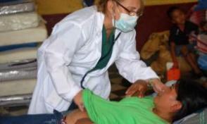 Auch in Italien helfen kubanische Ärzte, COVOD-19 zu bekämpfen. Foto: Nuria Barbosa León