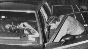 Durch diesen erneuten terroristischen Akt erinnert sich Kuba an die Diplomaten, die bei der Ausübung ihrer Mission ermordet wurden. Auf dem Bild ist Félix García zu sehen, der am 11. September 1980 mitten in New York auf offener Straße erschossen wurde. Foto: Tomada de Archivo