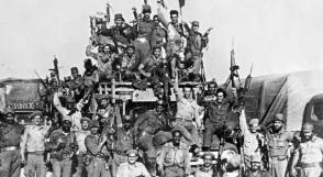 Como en las arenas de Playa Girón, Cuba defenderá su derecho a ser libre e independiente. Foto: Archivo de Granma