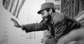 Necesitamos tener a Fidel presente en la conciencia y el corazón. Foto: Archivo de Granma