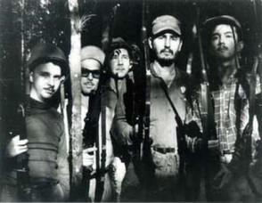 «¡Qué monstruos! No saben la inteligencia, el carácter, la integridad, que han asesinado», dijo el líder de la Revolución Cubana Fidel Castro, al conocer de la muerte de Frank País, el 30 de julio de 1957. Foto: Archivo de Granma