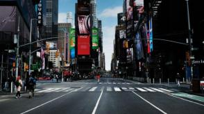 new york Foto: Guetty Images