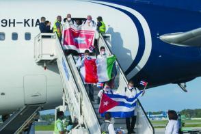 Photo: Ismael Francisco / Cubadebate