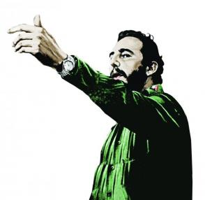 Fidel Photo: Granma Archive