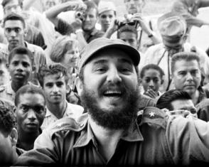 «Fidel vive tra di noi, nella nobile opera del suo popolo», ha aggiunto in un tuit il Capo di Stato. Foto: Archivio di Granma