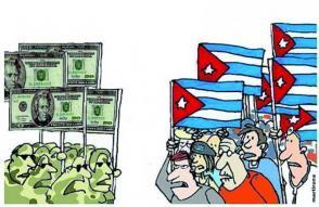 CIA y las redes ilegales de comunicación para la subversión en Cuba Foto: Tomada de Internet