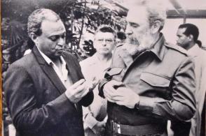 Fidel, en el corazón de los pueblos latinoamericanos y caribeños