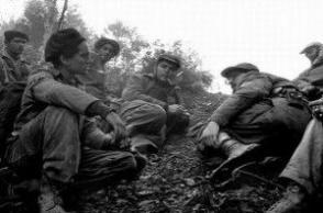 Fidel Castro Ruz, Uvero 1957